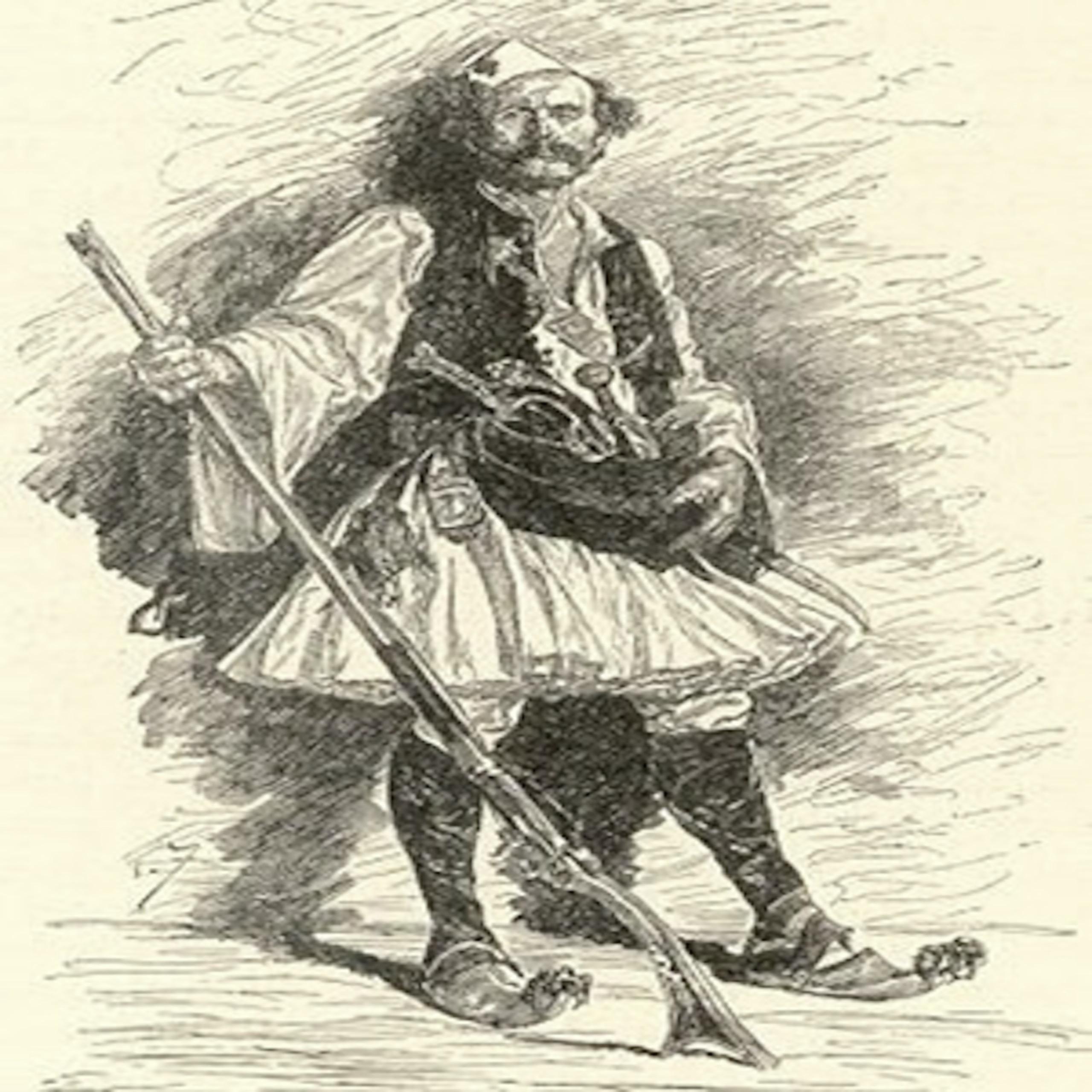 Slavic Fairy Tales